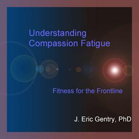 Understanding Compassion Fatigue CD