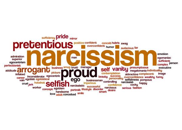 Narcissism and Self-centered behavior Part #3 - Arizona